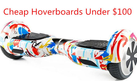 Cheap Hoverboards Under $100