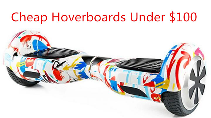 10 Best Hoverboards Under $100 Reviews[2020 Update]