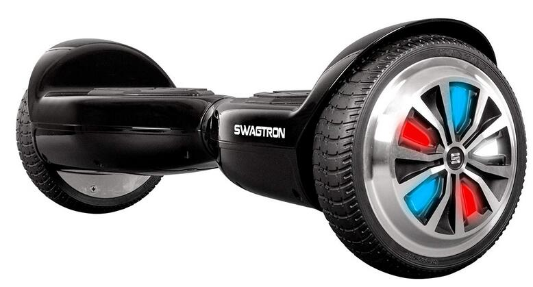 Swagtron Swagboard Classic Entry Level Hoverboard