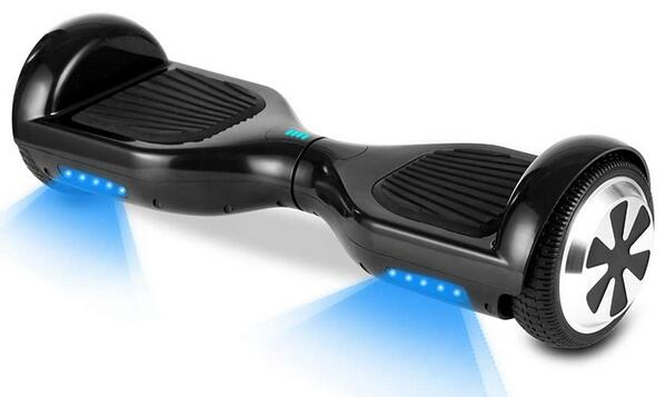 VEEKO Certified 100 dollar Hoverboard