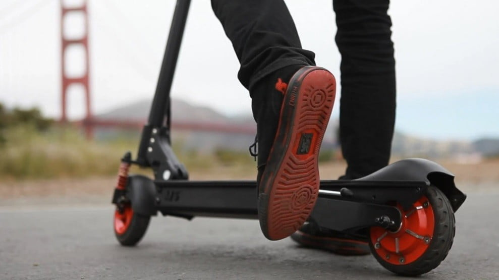 Cheap Electric Scooter review