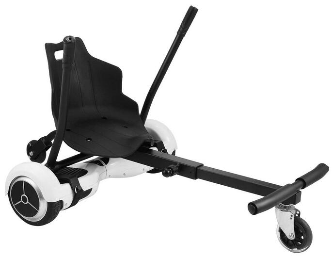 VEVOR Cool Mini Hoverboard Cart