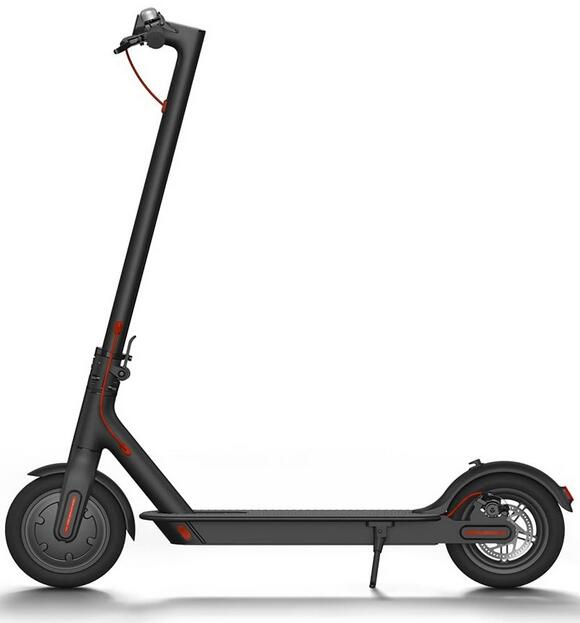 Xiaomi Mi Ultra-Lightweight Adult Electric Scooter