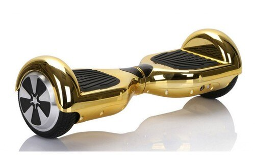 7 Best Rose Gold Hoverboard in 2020 Reviews