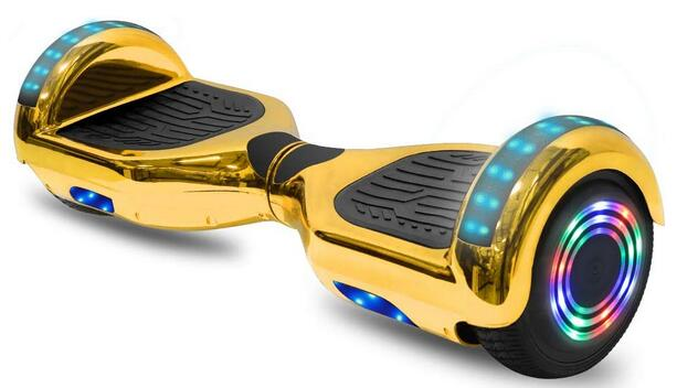 """CHO 6.5"""" inch Hoverboard Electric Smart Self Balancing Scooter"""