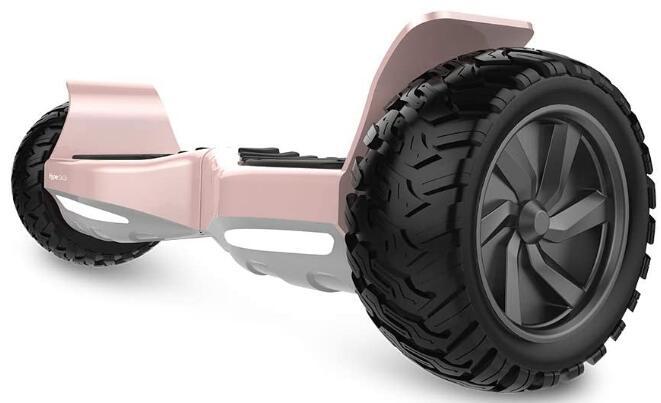HYPER GOGO All-terrain Hoverboard
