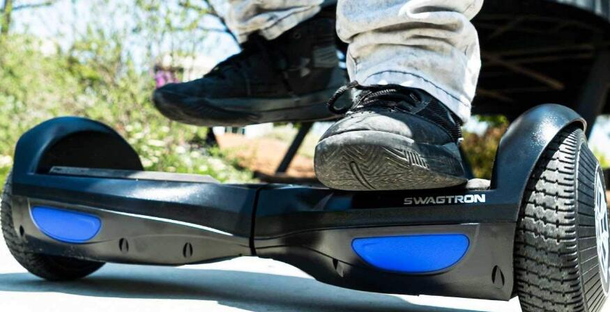 Top 6 Coolest Hoverboards You Should Check Out