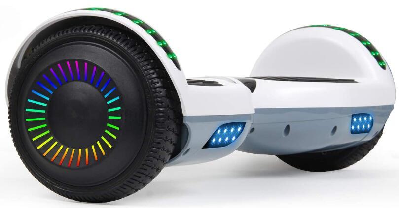 EPCTEK Hoverboard
