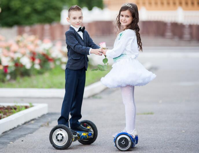 6 Best Hoverboard for Beginners and Kids(2020 Update)