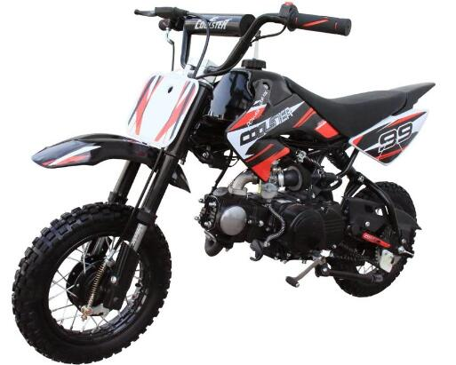Coolster Kids Gas Mini 70cc Pit Bike
