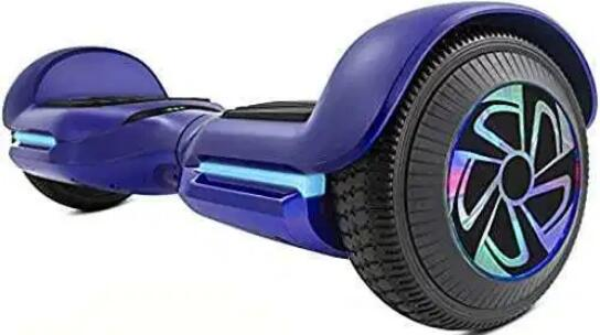 Spadger SS1 Jr Hoverboards