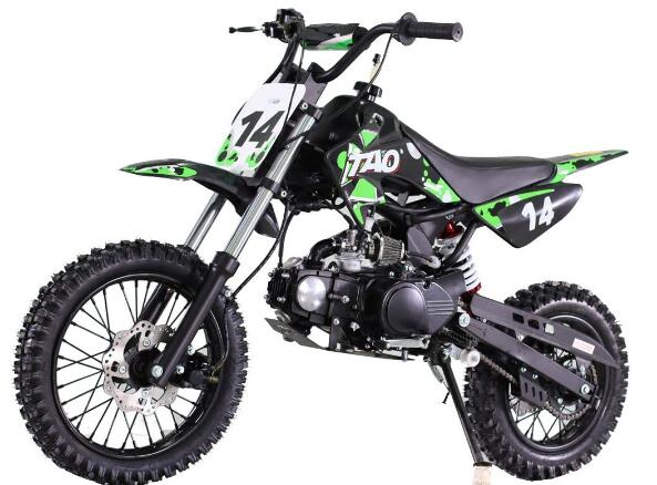 Tao Tao Dirt Bike DB14 Pit Bike