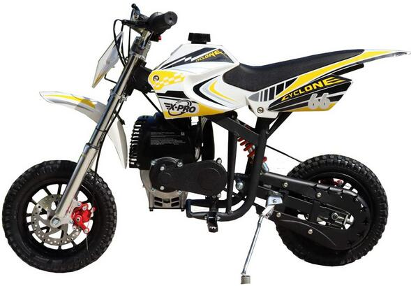 X-PRO 40cc Kids Dirt Bike Mini Pit Bike