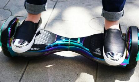 How to Pick the Right Hoverboard for You