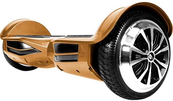 SWAGTRON T3 Premium Hoverboard