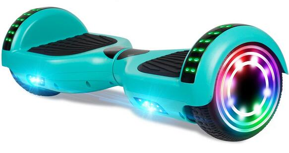 LIEAGLE Self-Balancing Hoverboard for Kids