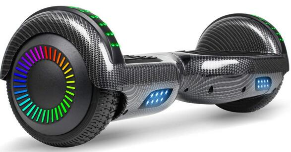 UNI-SUN 6.5 Two-Wheel Hoverboard for Kids
