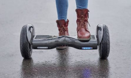 Hoverboard for 300 lbs & 250 lbs